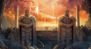 国漫新作《俑之城》定档 揭开地下世界神秘面纱
