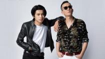 《热带往事》宣传主题曲《伤心的人》MV