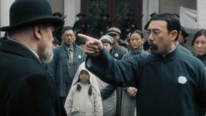 """《革命者》如何还原李大钊?张颂文扮相令观众直呼""""神还原"""""""