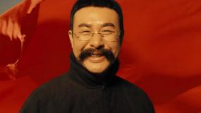 《革命者》张颂文:致敬革命先驱李大钊 不惧危险吊刑台