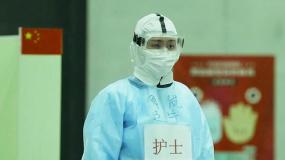 电影《中国医生》广州点映 看哭广东援鄂医务人员