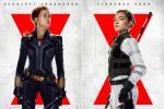 《黑寡妇》首周全球票房高达2亿美元 掀观影热潮