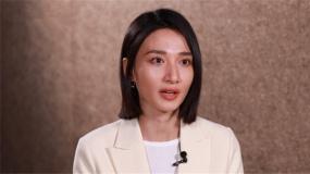 专访《中国医生》主演冯文娟:怀一颗虔诚心 精雕细琢塑造角色