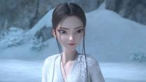 《白蛇2:青蛇劫起》主题曲《问花》MV