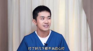 《中国医生》曝易烊千玺花絮视频 票房已突破8亿