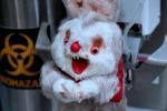 《蚁人3:量子狂热》开机 道具丑兔子重现片场