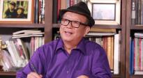 《开国大典》导演李前宽病逝 享年80岁
