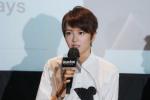 梁咏琪宣布将暂别乐坛 未来计划专注影视圈发展