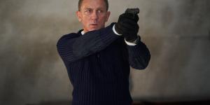 《007:无暇赴死》曝终极预告 丹尼尔·克雷格归来