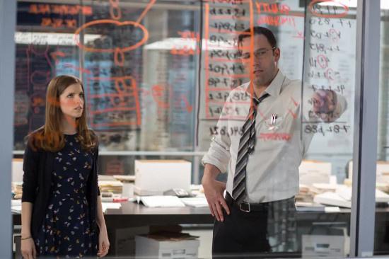 《会计刺客2》进入筹拍 本·阿弗莱克将回归续集