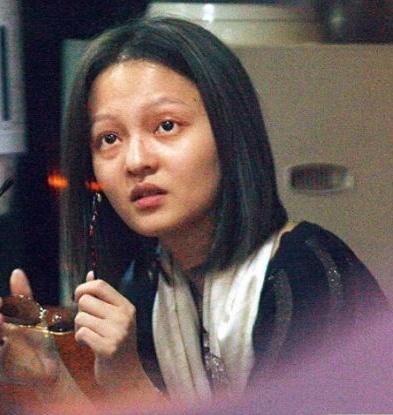张韶涵 张韶涵的男朋友 张韶涵最新消息图片