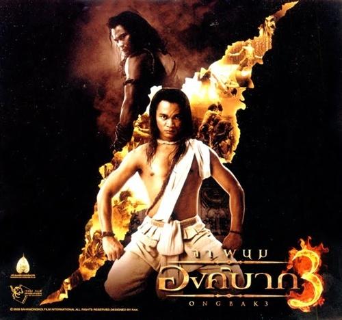 《拳霸3》   近日,由泰国功夫巨星托尼.贾主演的《拳霸3》...