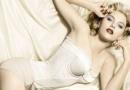 斯嘉丽·约翰逊拍摄性感写真 眼神迷离引人遐想