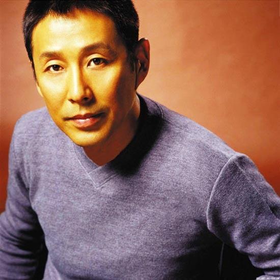 陈道明自称中国标价最高演员 三五年后可能退休