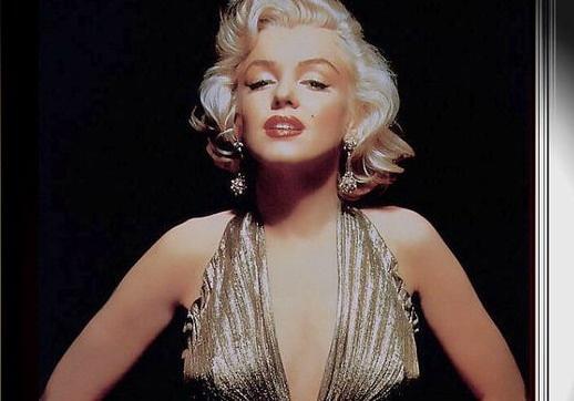 性感女神崇拜多位大晚装梦露其实是个文豪青何超云文学性感着亮相图片