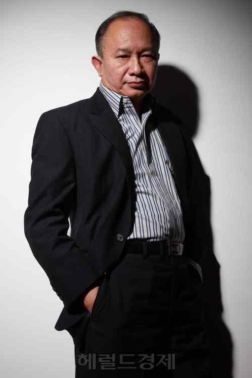 吴宇森电影图片_上海国际电影节将展映吴宇森经典作品