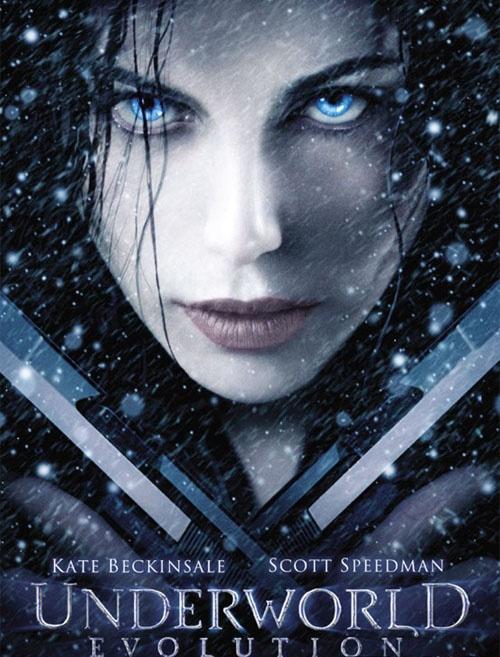《黑夜传说2》海报