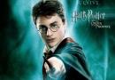 """""""哈利·波特""""时光倒流哈利成长之五"""