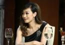 美女设计师张天爱点评选手 为何和李大齐出现歧义