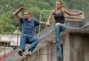 《速度与激情5》猛造势阵容强 道恩·强森领衔追捕
