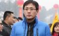 《建党伟业》将杀青 刘烨挑战冬泳上演浪漫爱情戏
