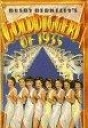 1935年淘金女郎