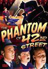 The Phantom of 42nd Street