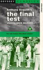 The Final Test