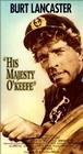 His Majesty O'Keefe