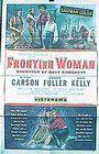 Frontier Woman