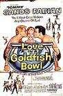 金鱼缸里的爱情