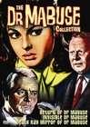 Unsichtbaren Krallen des Dr. Mabuse, Die