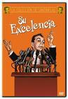 Su excelencia