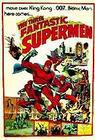Fantastici tre supermen, I