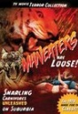 Maneaters Are Loose!
