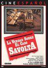Verdad sobre el caso Savolta, La