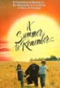 夏天的记忆