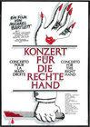 Konzert für die rechte Hand