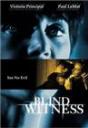 Blind Witness