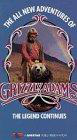 The Legend of Grizzly Adams