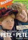 "Aaron Schwartz-""The Adventures of Pete & Pete"""