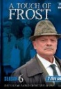 """""""A Touch of Frost"""""""