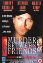 Murder Between Friends
