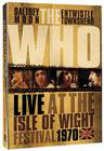 Listening to You: The Who at the Isle of Wight