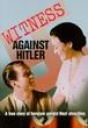 Witness Against Hitler