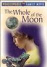 Joseph Naufahu-The Whole of the Moon