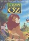 Liz MacRae-Lion of Oz