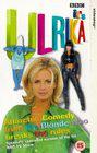 It's Ulrika!