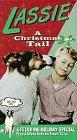 Lassie: A Christmas Tail