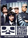 """Upright Citizens Brigade"""